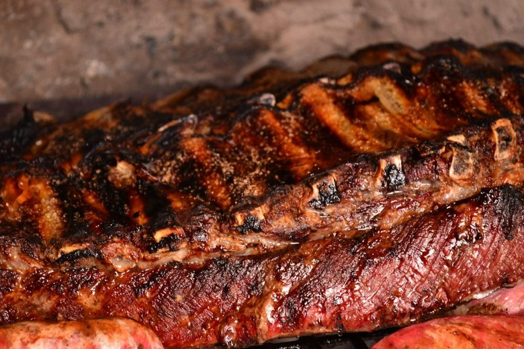 ¿se Está Quedando Argentina Sin Carne?