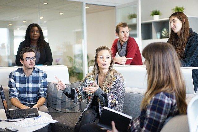 10 Características De Un Buen Líder Empresarial