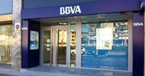 Bbva aumenta un 33 su beneficio hasta los 2228 millones for Oficinas bbva albacete