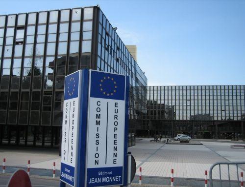 La comisión europea publica inesperadamente las propuestas a Grecia