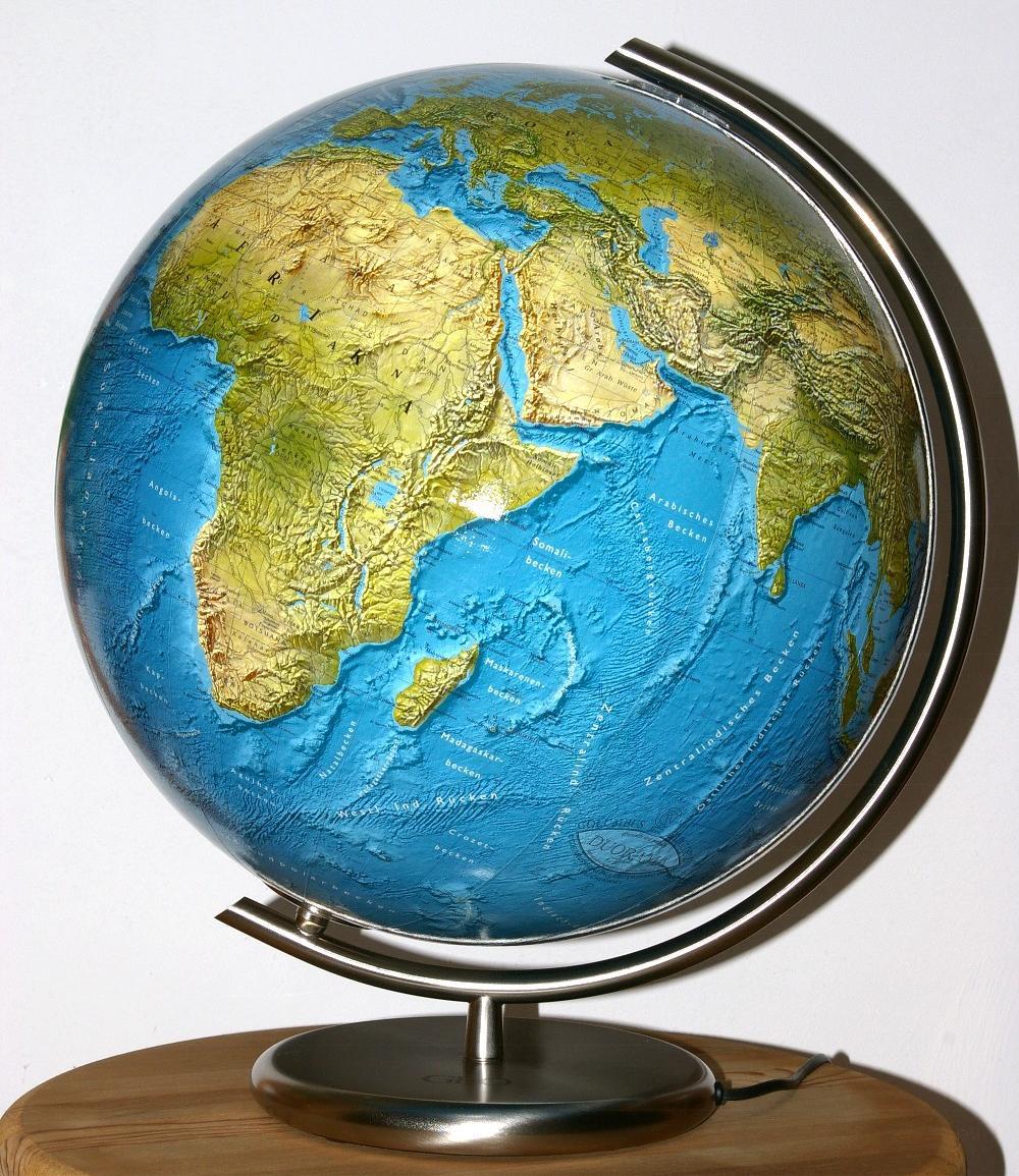 GEO Globe