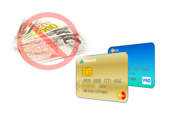 Desaparición del dinero en efectivo (1)