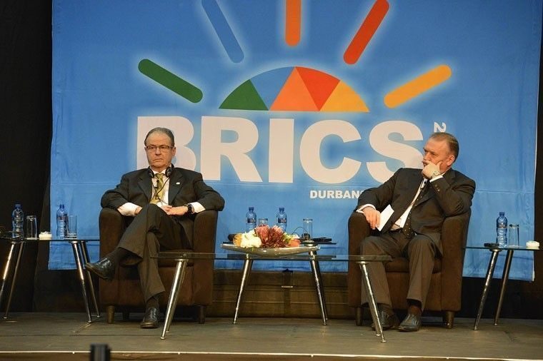 BRICS fondo