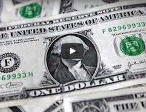 La fabulosa historia del dólar