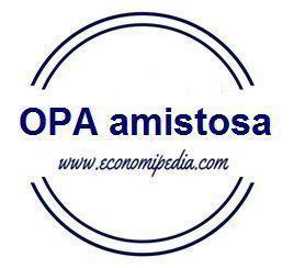 opa amistosa