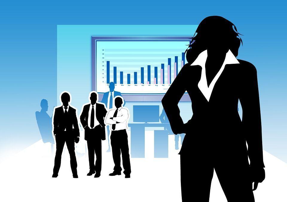 Ejecutivos profesionales empleados 2016