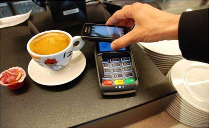 Mobile payment 01