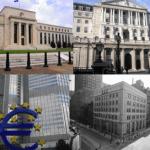bancos centrales