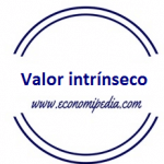valor intrínseco