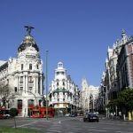 Calle de Alcalá Madrid 16