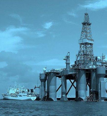 Peak oil petróleo