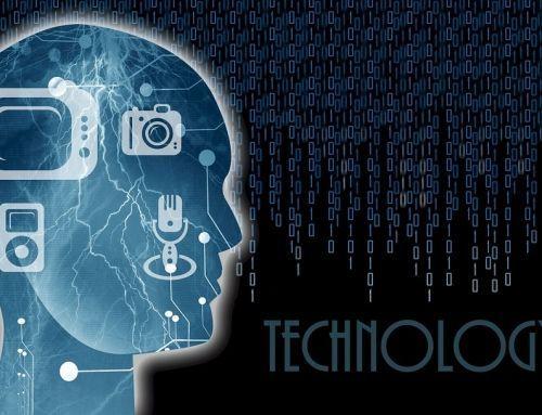 ¿Cómo afecta la revolución tecnológica al sector servicios?