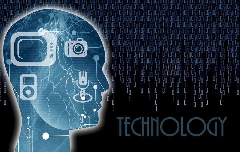 Tecnología ser humano inteligencia