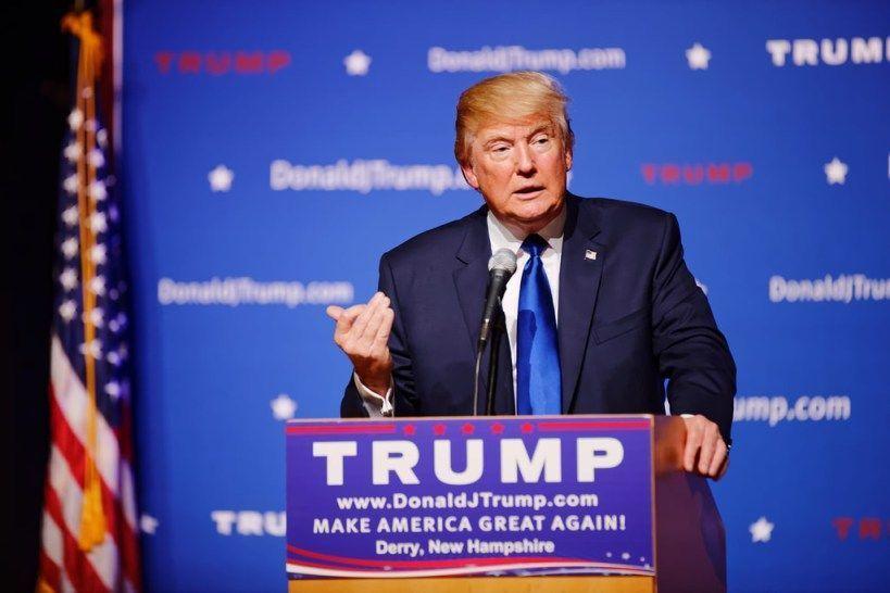 Donald trump_políticas económicas