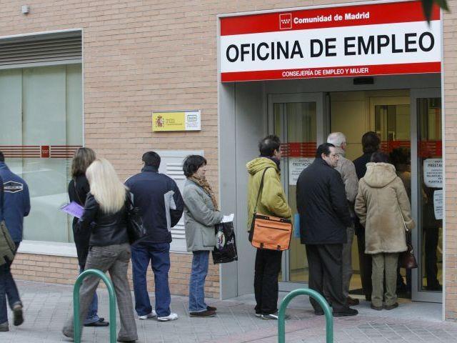 oficina de empleo, paro, inem, desempleo