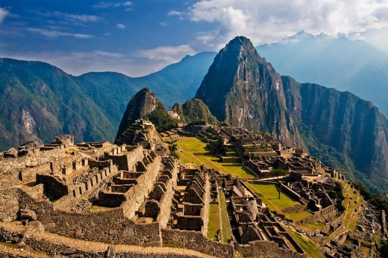 Peru_Machu-Pichu