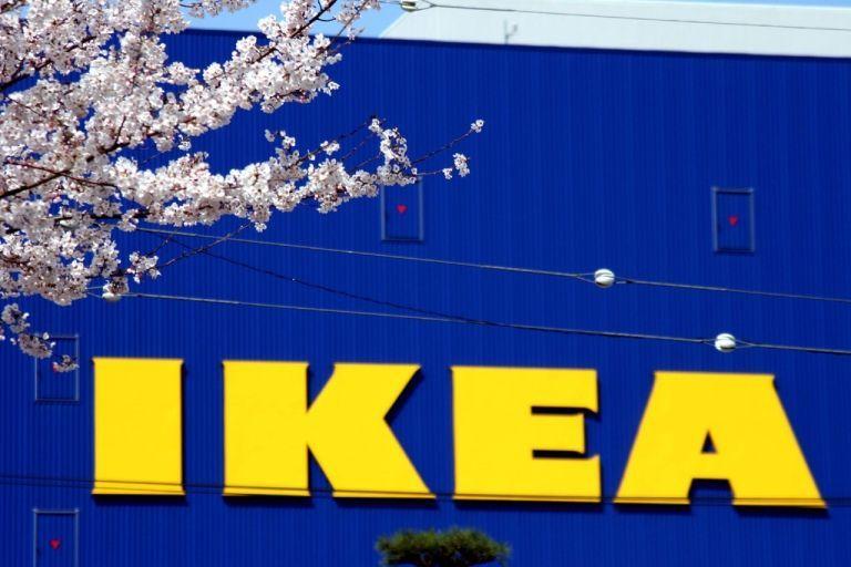 El gran xito de ikea muebles para todos for Grupo europa muebles