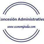Concesión administrativa