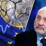 joseph stiglitz collapsing euro