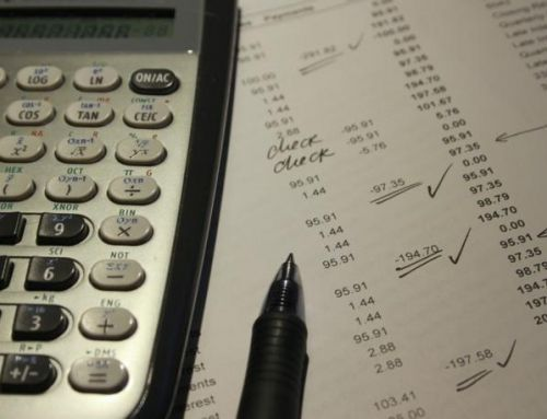Balanza de rentas