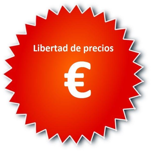 Libertad de precios - Precios de amoladoras ...