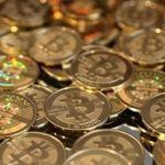 Bitcoins monedas china