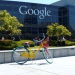 Google campus Silicon valley empleo