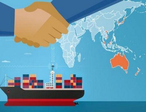 El comercio internacional y la cooperación económica: de Bretton Woods a la actualidad