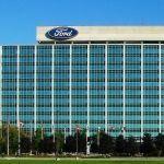 Ford Casa de Cristal