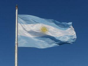 Bandera República Argentina