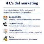 4 C's Del Marketing