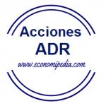 Acciones Adr