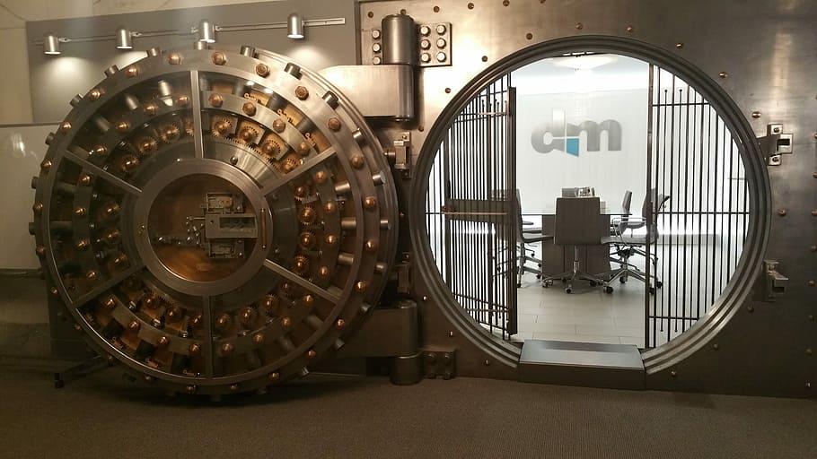 Actividad Bancaria