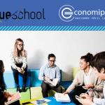 Acuerdo Colaboración Valueschool Y Economipedia