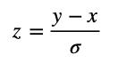 Aislar Z De La Ecuación