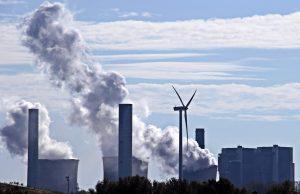 Alemania Carbón 2038