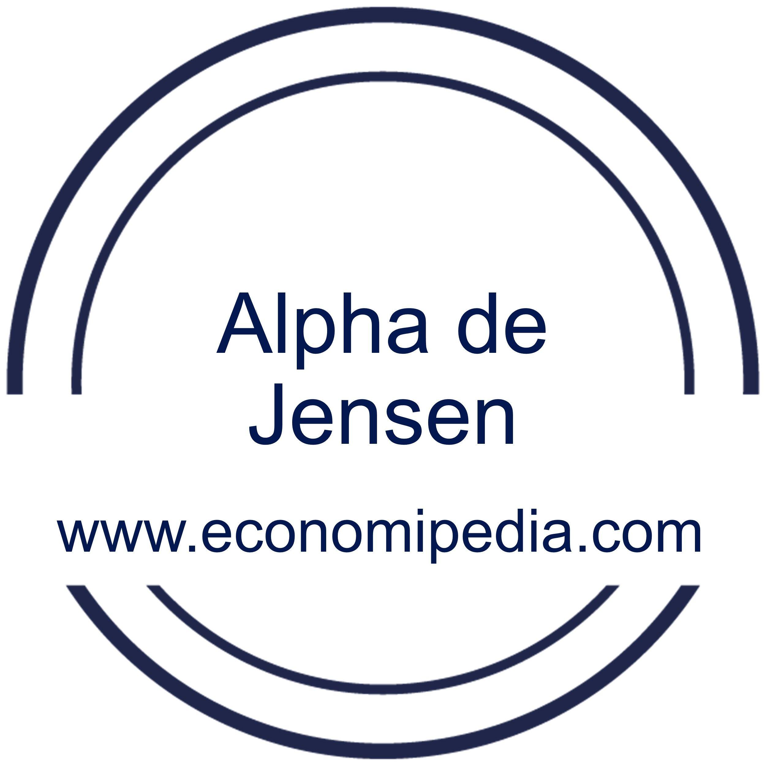 Alpha De Jensen
