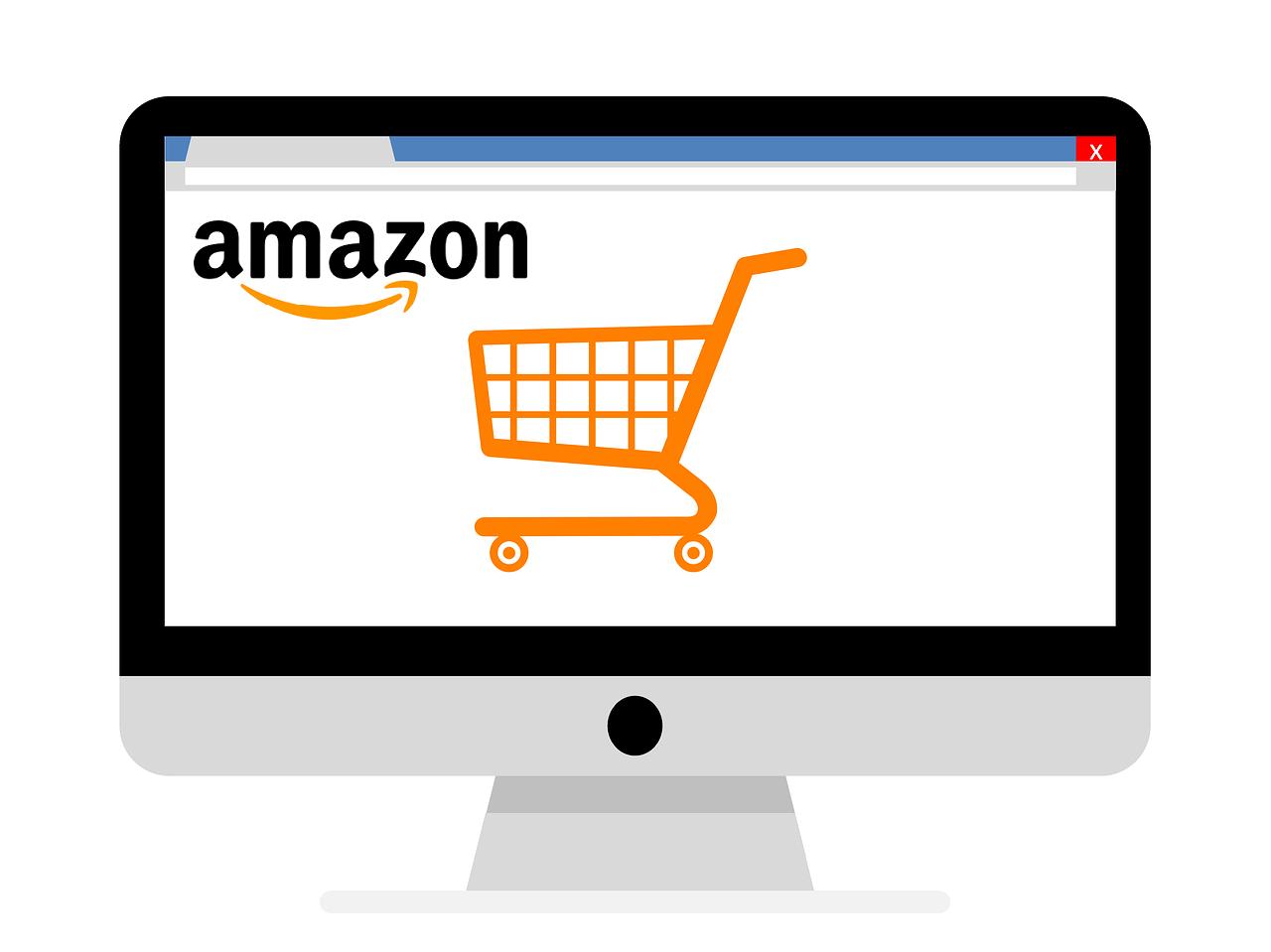 Amazon Comercio