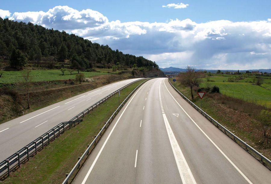 Autopista C 16