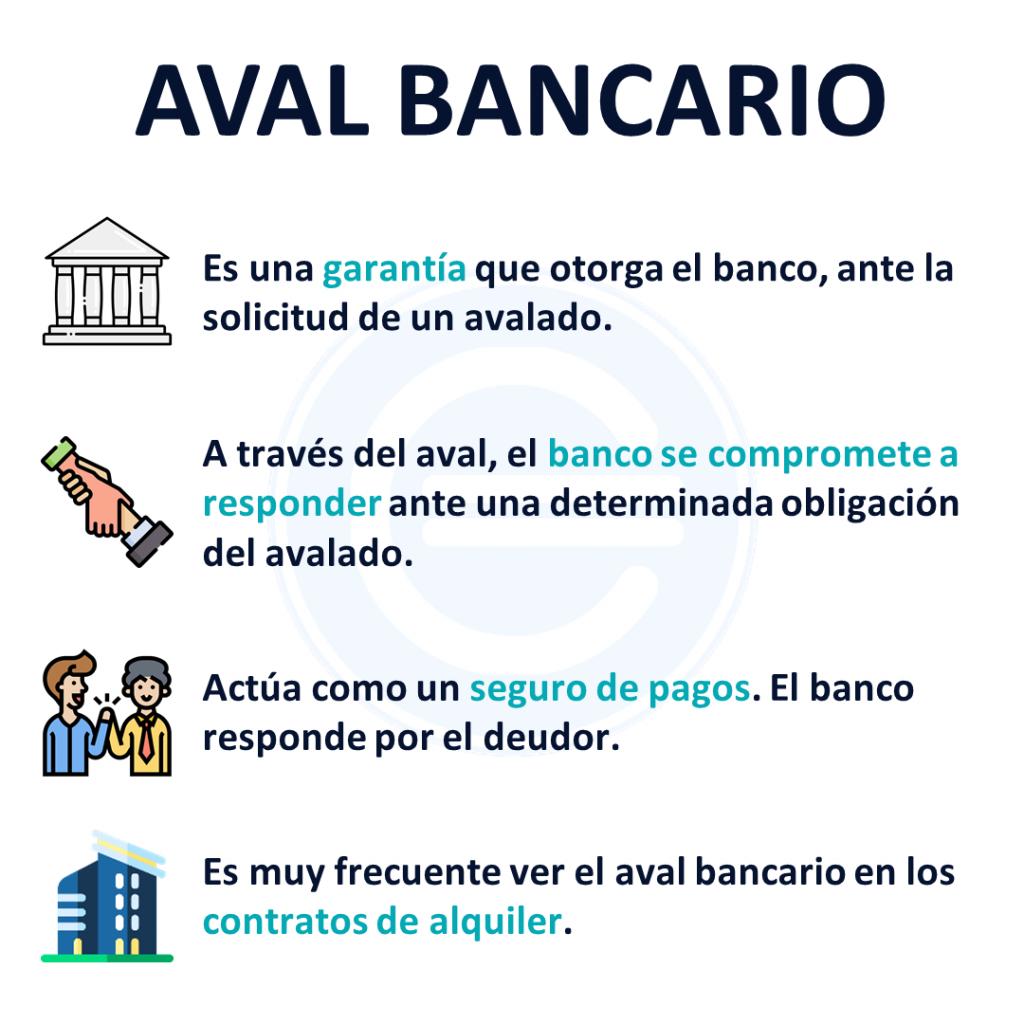 Aval Bancario Definición