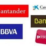 Bancos Españoles 300x177