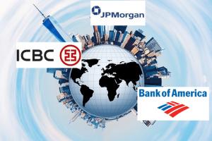 Bancos Más Grandes Del Mundo 2018