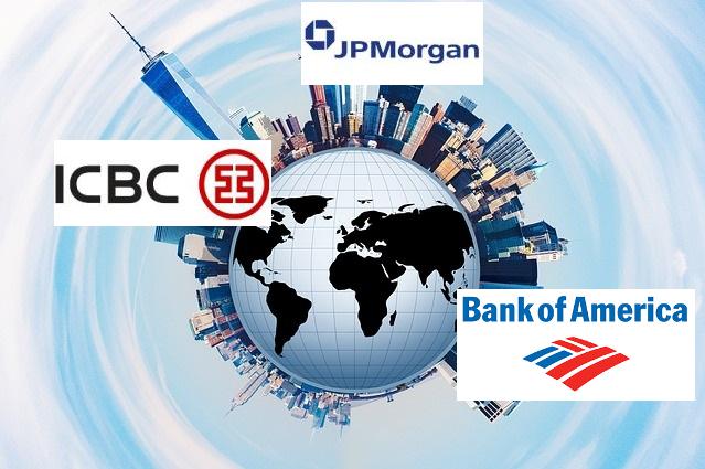 Bancos Más Grandes Del Mundo 2021