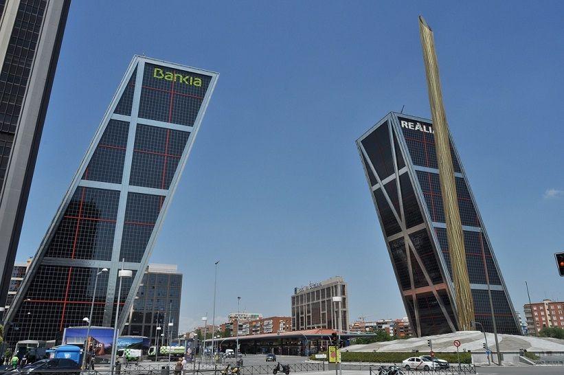 Bankia Torres Kio