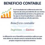 Beneficio Contable