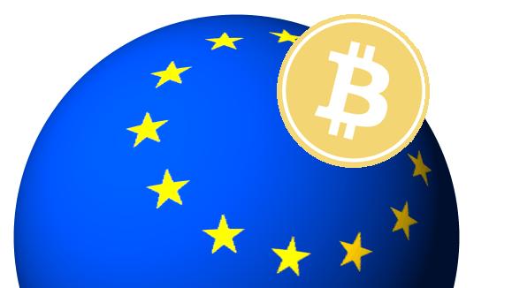 Bitcoin En La Unión Europea Ue