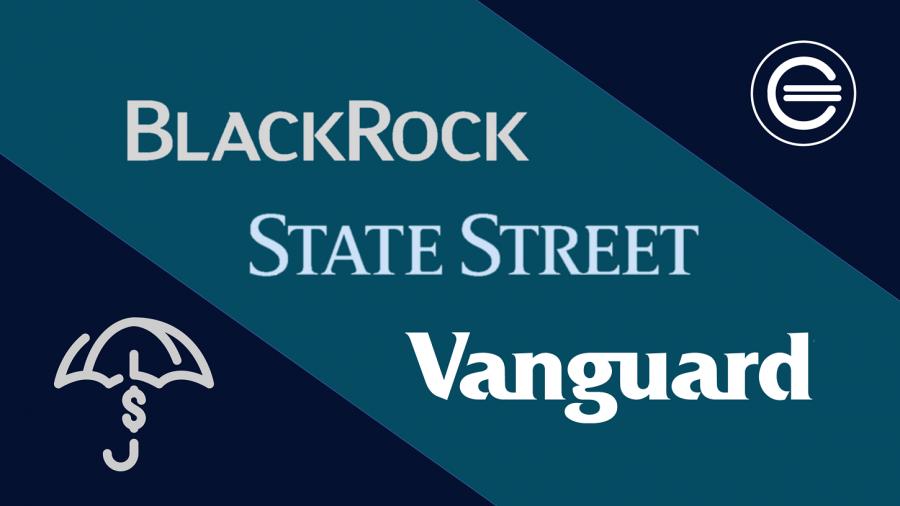 Blackrock Vanguard Y State Street