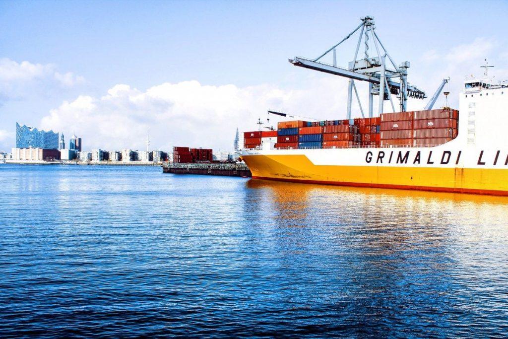 Cargueros : Comercio Global