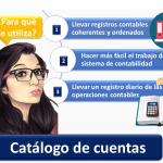 Catalogo De Cuentas 1