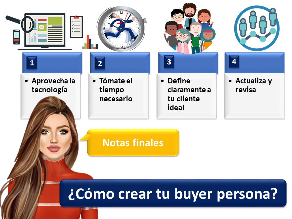 Como Crear Tu Buyer Persona 4